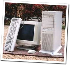 Gateway 2000 P5 120